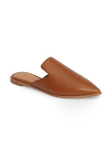 Madewell The Gemma Pointy Toe Mule (Women)