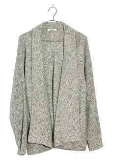 Madewell Harbor Cardigan