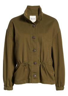 Madewell Highbury Military Jacket