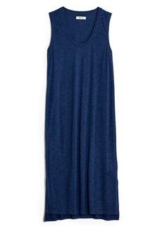 Madewell Jersey Tank Dress