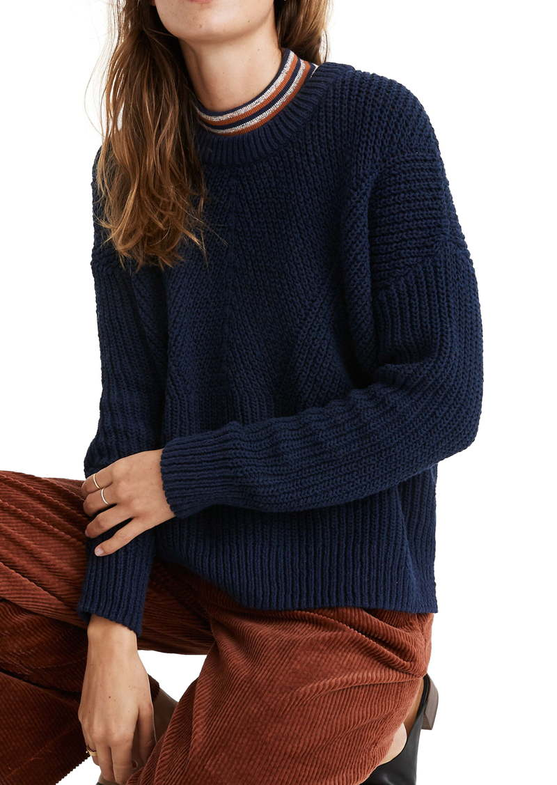 Madewell Joslin Sweater