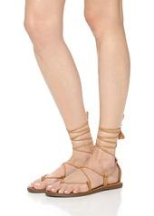 e49d2026a81b Madewell Kana Lace Up Gladiator Sandals Madewell Kana Lace Up Gladiator  Sandals ...