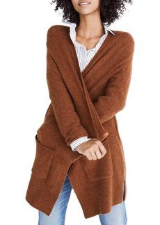 Madewell Kent Cardigan Sweater