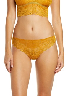 Madewell Lace Tanga (Buy More & Save)