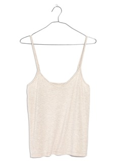 Madewell Layering Camisole Top