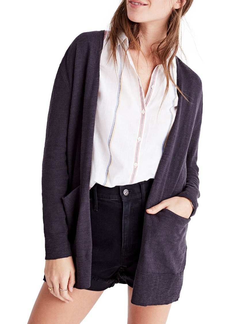 Madewell Madewell Summer Ryder Cardigan | Sweaters - Shop It To Me
