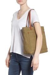 360e6e674 Madewell Madewell Medium Canvas Transport Tote | Handbags