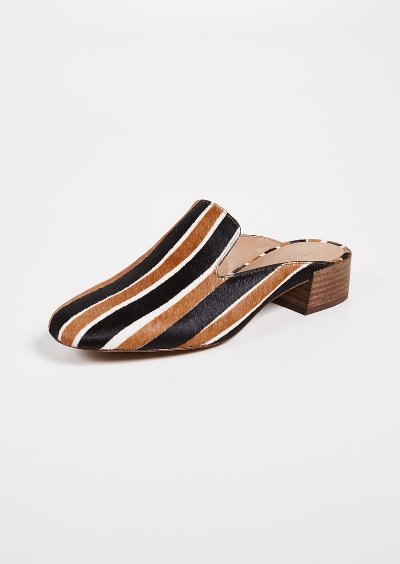 c97f8bb44f6 Madewell Madewell The Willa Loafer Mules Now  41.40