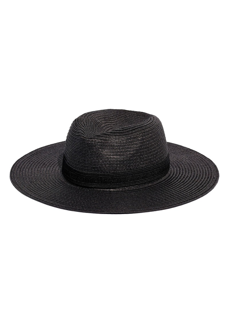 big sale c354d a03d4 Madewell Mesa Packable Straw Hat