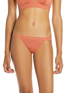 Madewell Micromodal String Bikini (Any 3 for $33)