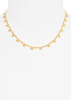 Madewell Moonlit Charm Necklace