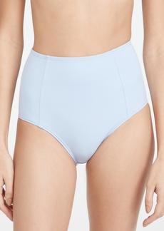 Madewell Morgan High Waist Bikini Bottoms