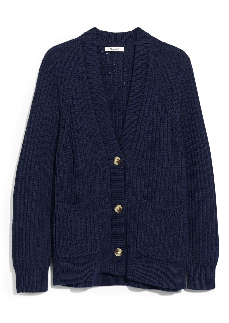 Madewell Murray Cardigan