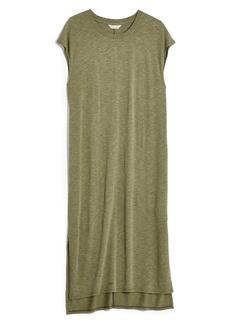 Madewell Muscle Midi Dress