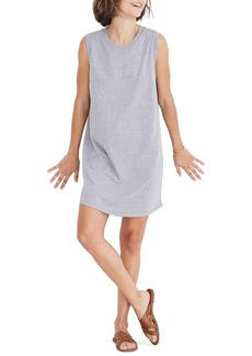 Madewell Muscle Tank Dress