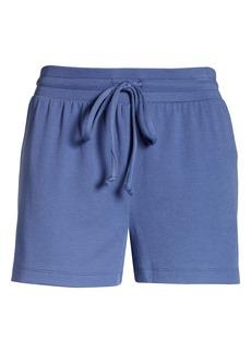 Madewell MWL Breeze Drawstring Shorts