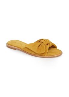 Madewell Naida Slide Sandal (Women)