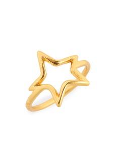 Madewell Night Star Ring