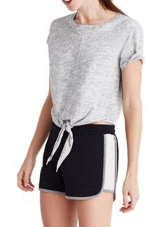 Madewell Offline Colorblock Shorts