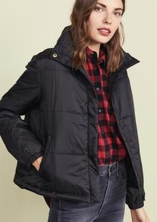 Madewell Packable Puffer Jacket