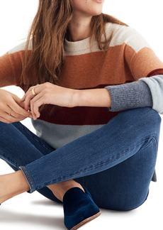 Madewell Pull-On Jeans (Freeburg)