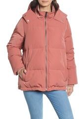 a1473434d89 Madewell Madewell Quilted Down Puffer Jacket | Outerwear