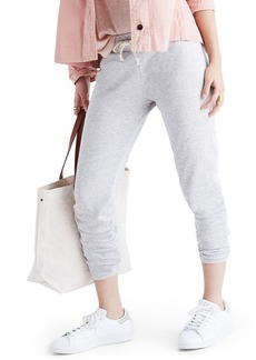 Madewell Retro Sweatpants