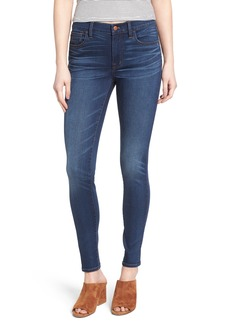 Madewell Roadtripper Jeans (Darryl Wash)