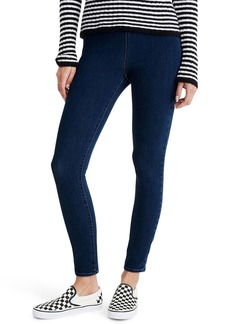 Madewell Roadtripper Pull-On Jeggings (Everman)
