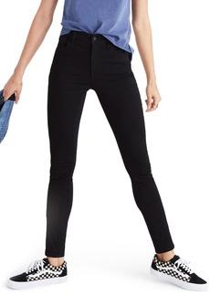 Madewell Roadtripper Skinny Jeans (Bennett)