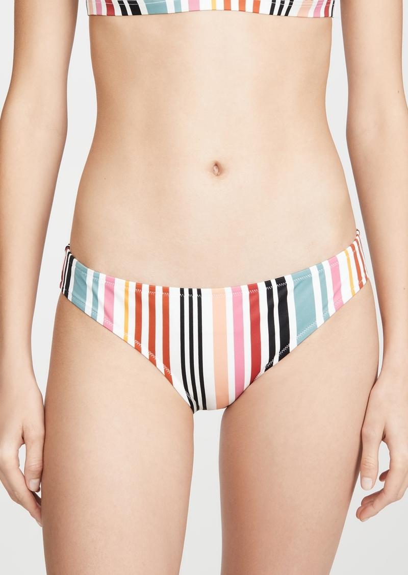 Madewell Second Wave Hipster Bikini Bottoms