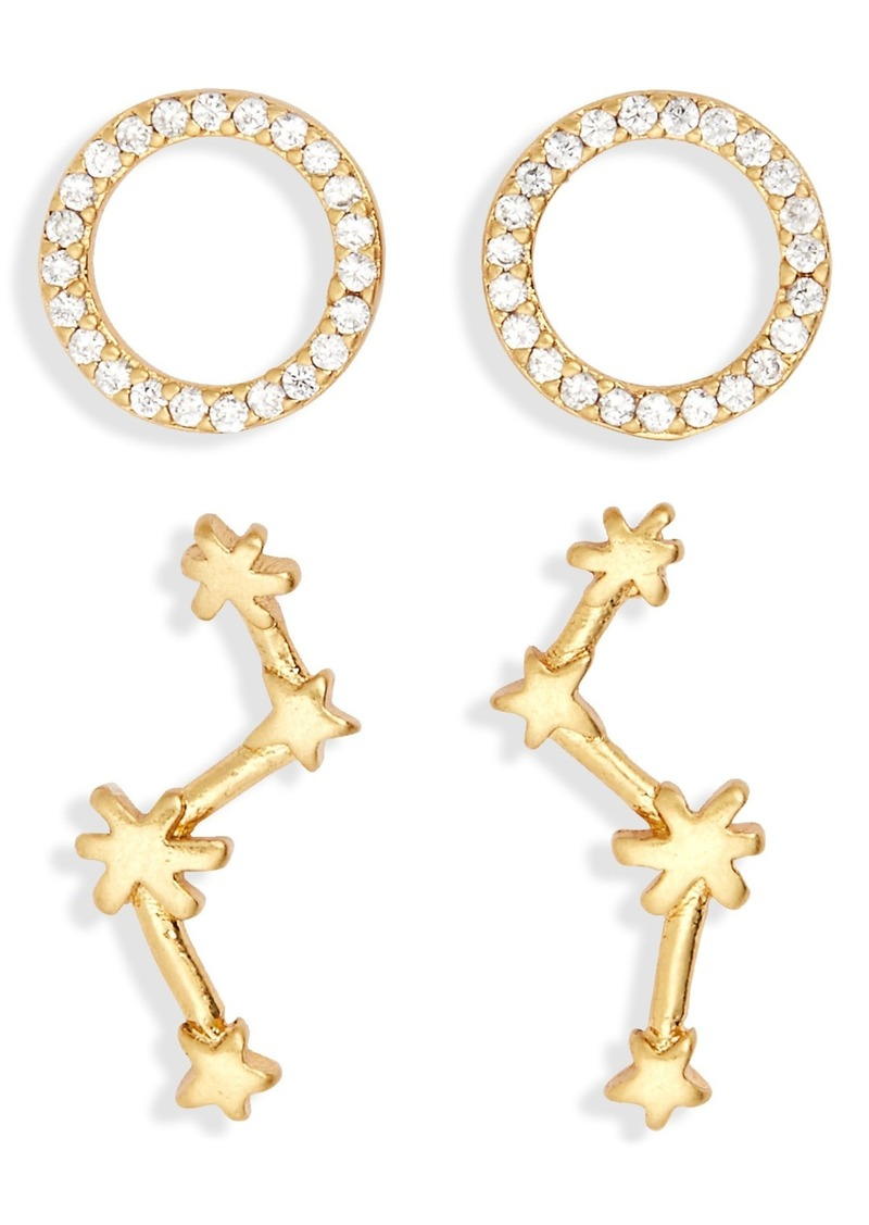 wish a mismatched stud clothes make pinterest of pin set earring