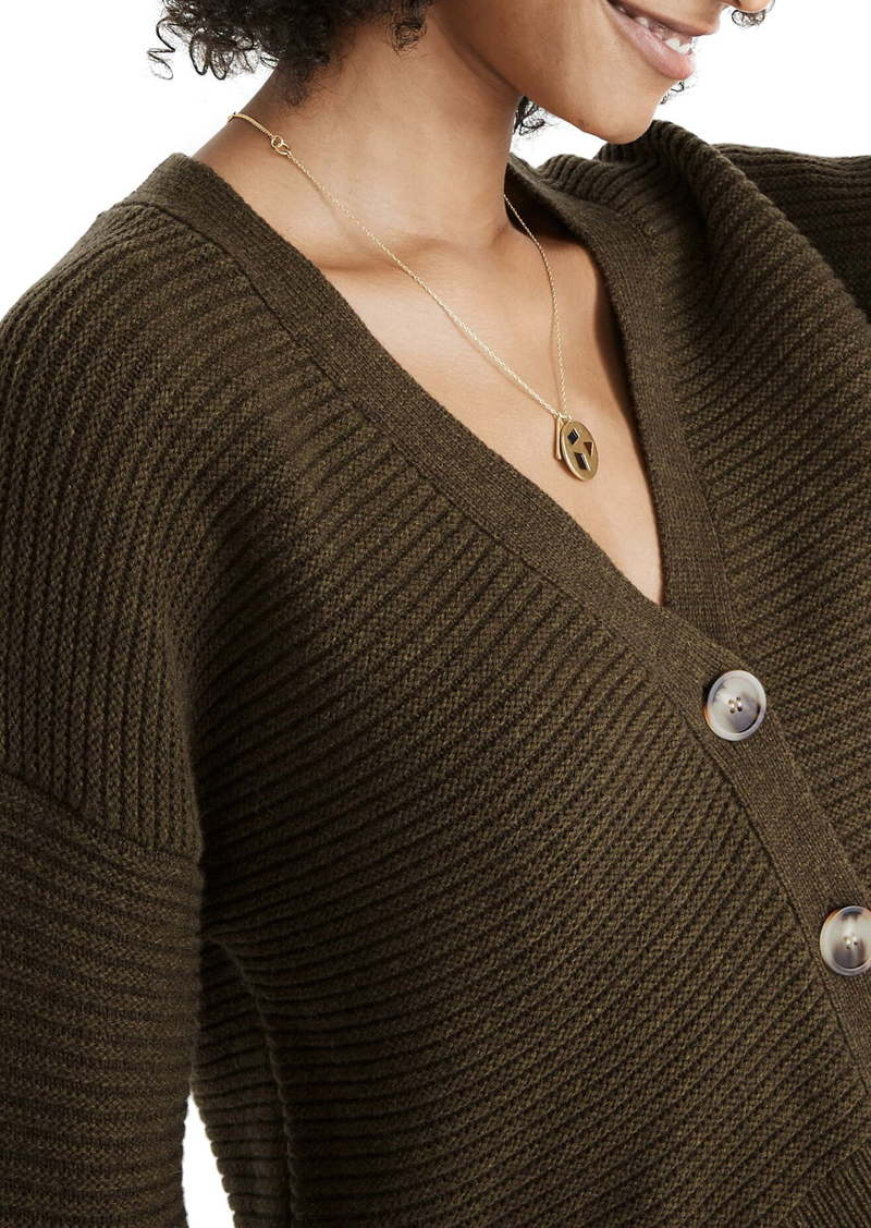 Madewell Shelley Cardigan
