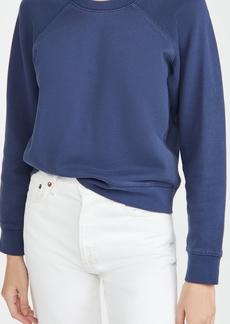 Madewell Shrunken Sweatshirt