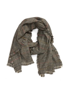 Madewell Siddington Plaid Scarf