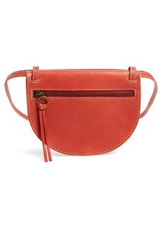 Madewell Siena Leather Belt Bag