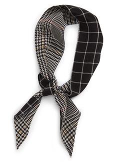 Madewell Silk Skinny Bandana
