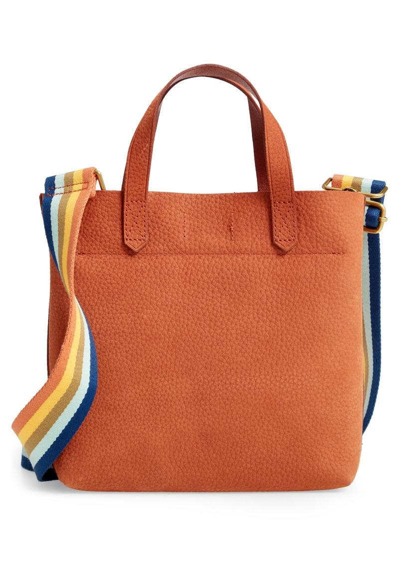 55c484804 Madewell Madewell Small Transport Crossbody Bag   Handbags