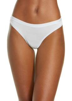 Madewell Softest Stretch Modal Thong (Buy More & Save)