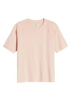 Madewell Softfade Cotton Raglan T-Shirt