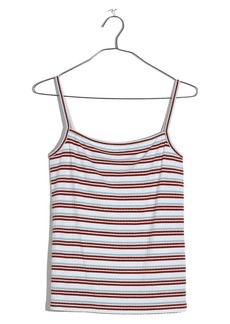 Madewell Square Neck Tank