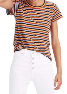 Madewell Stockport Stripe Perfect Vintage T-Shirt