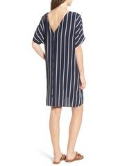 2e32fd969 Madewell Stripe Plaza Dress Madewell Stripe Plaza Dress