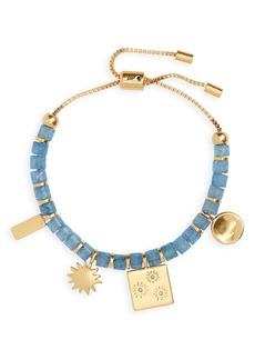 Madewell Sunbeam Beaded Bracelet
