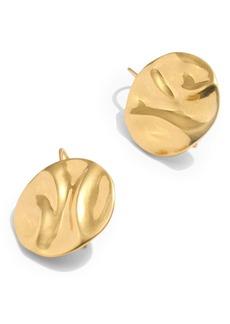 Madewell Sunnyside Coin Earrings