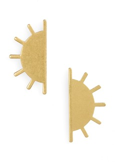 Madewell Sunset Post Earrings