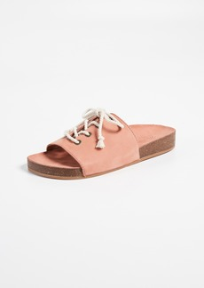 Madewell The Aileen Slide Sandals