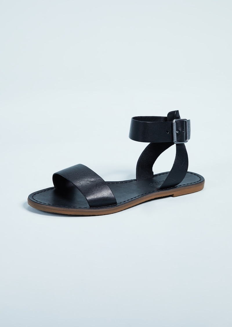 madewell madewell la proHommes | ade cheville sandales | proHommes chaussures 795f10