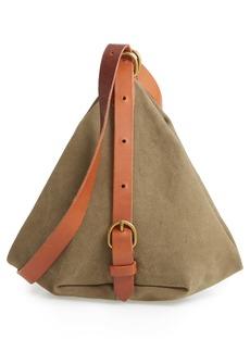 Madewell The Canvas Sling Bag