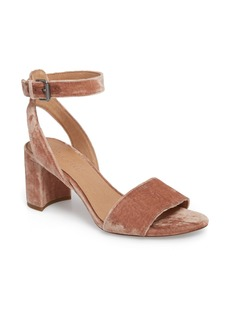 Madewell The Claudia Sandal (Women)